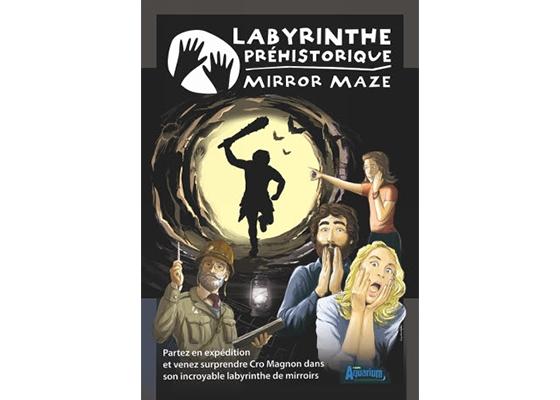 labyrinthe prehistorique