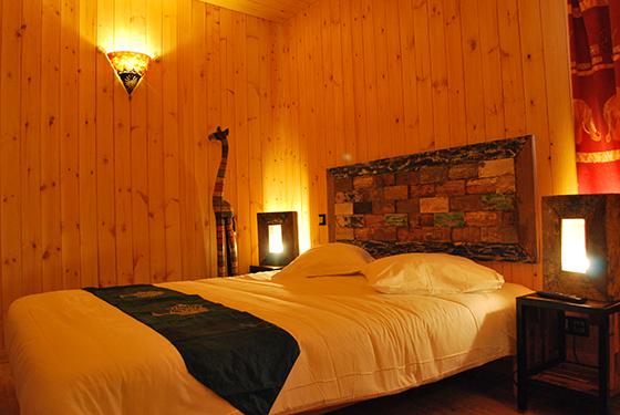 Lodges premium
